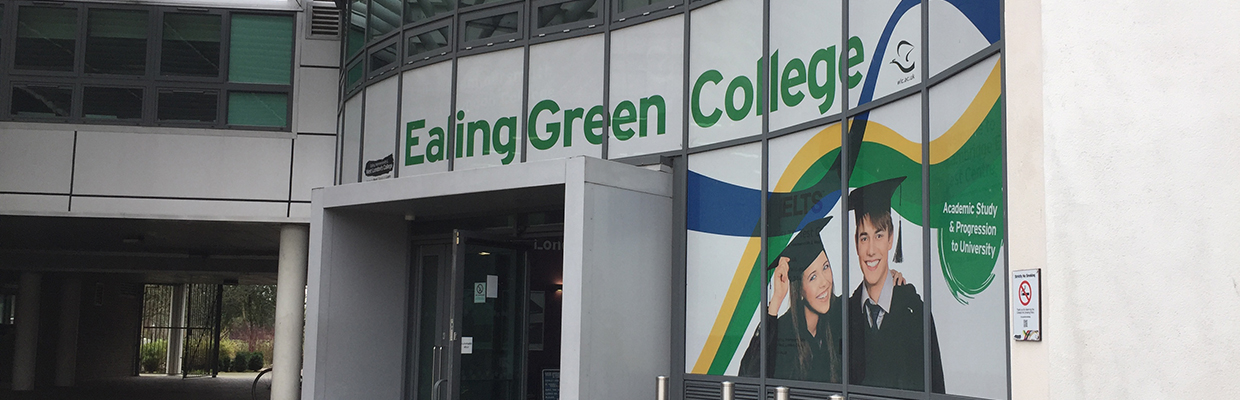 Ealing Green College