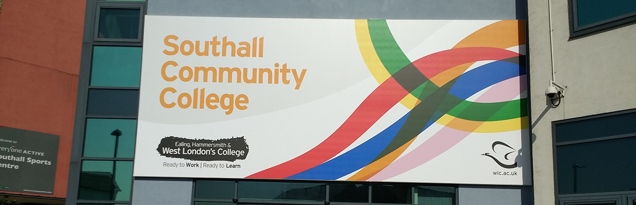 Community College Uk 87