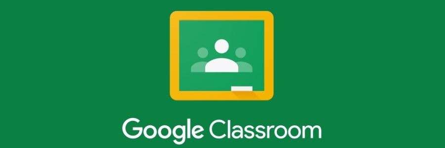 Google Classroom: the student view
