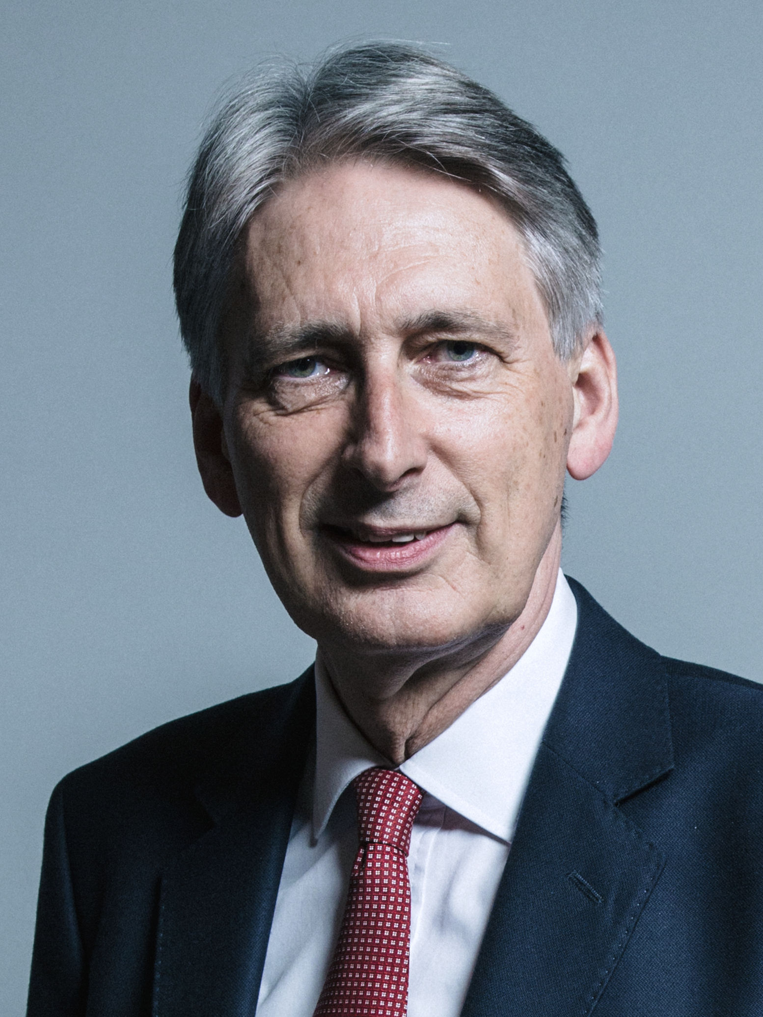 Official Mr Philip Hammond