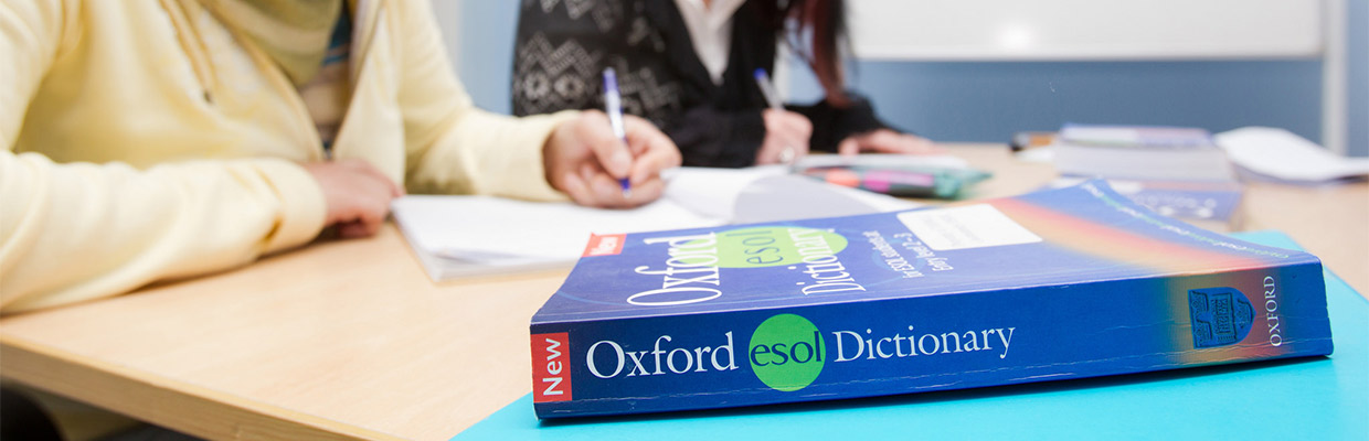 ESOL(English for Speakers of Other Languages)