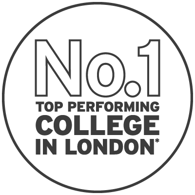 West London College - Top Performing College in London, 2018